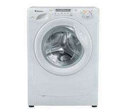 vaskemaskine smal model